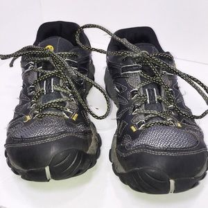 Merrell hiking water shoes